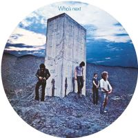 The Who-Who's Next Picture Disc (Heavyweight Picture Disc Vinyl) [2013]